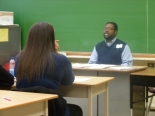 Human RIghts and Student Discipline Session
